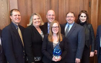 GTCC Recognized as Top Provider